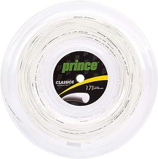 Corda Prince Tournament Poly 17L 1.25mm Branca - Rolo com 200 metros