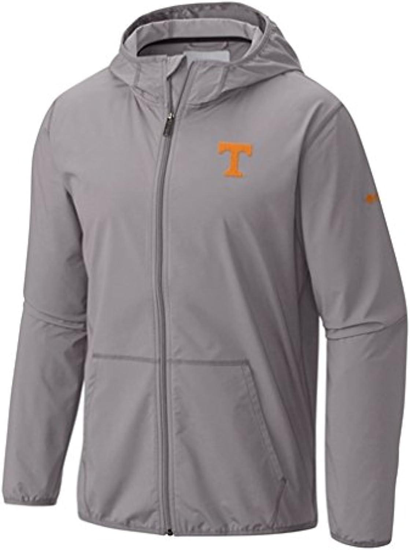 Columbia Men's Taylor's Ridge Softshell Jacket UT - Light Grey M