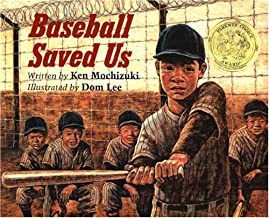 Best Baseball Saved Us Review