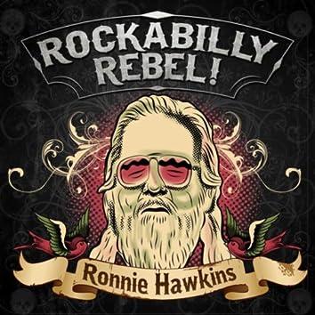 Rockabilly Rebel!