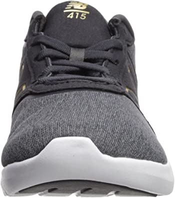Amazon.com | New Balance Women's Cush 415 V1 Sneaker | Fashion ...