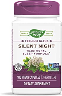 nature's way silent night