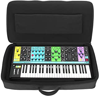 Analog Cases SUSTAIN Case For The Moog Matriarch/ASM HydraSynth