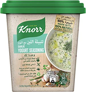 Knorr Garlic Yogurt Seasoning, 90g