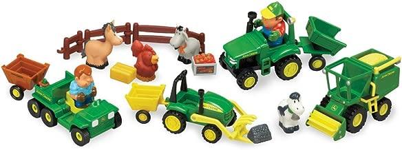 Best little boy on a john deere tractor Reviews