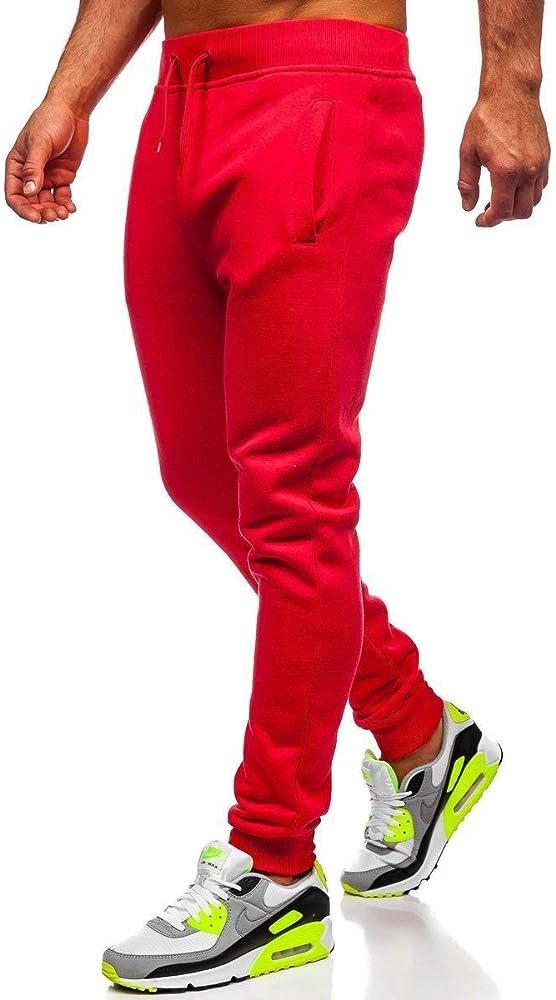 Bolf, pantaloni di tuta,sportivi per uomo, 80% cotone, 20% poliestere T&C STAR Q1092