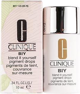 クリニーク BIY Blend It Yourself Pigment Drops - #BIY 145 10ml/0.34oz並行輸入品