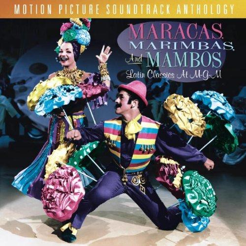 Maracas Marimbas & Mambos