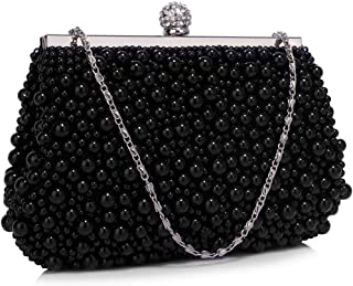 8370f0aea ANNA GRACE Womens Purse Clutch Bags For Weddings Party Bags For Girls  Designer Bags For Women
