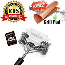 Best bbq grill brush alternative Reviews