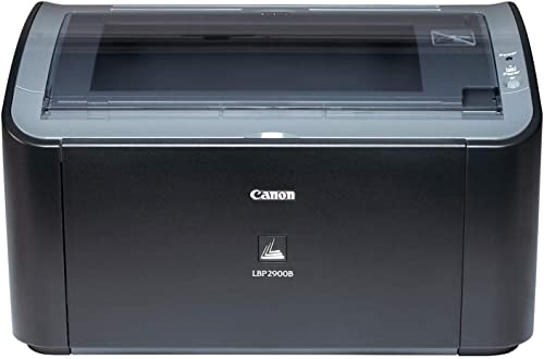 Canon imageCLASS LBP2900B Single Function Laser Monochrome Printer (Black) product image