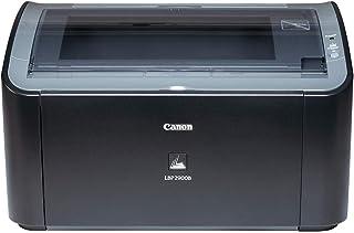 Canon imageCLASS LBP2900B Single Function Laser Monochrome Printer  Black