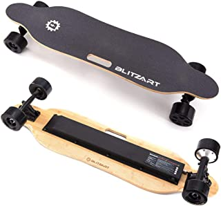 Best electric skateboard on/off switch Reviews