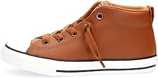 Converse Homme 163268c005 Jaune Cuir Baskets
