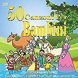 2 CD 50 Canzoni Per Bambini, Canzoni Indimenticabili, Il coccodrillo Come Fa?, le Tagliate...