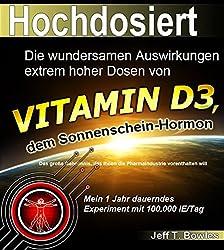 Vitamin D für Testosteronsteigerung