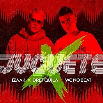 Juguete (feat. DrefQuila & WC no Beat)