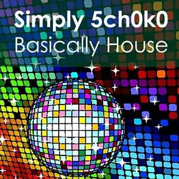 Simply Schoko