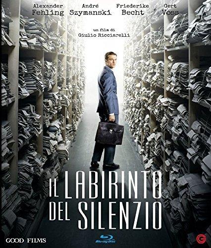 Il Labirinto Del Silenzio