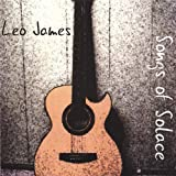 Songtexte von Leo James - Songs of Solace