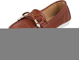 Walkway Women Synthetic Loafers (31-7782)