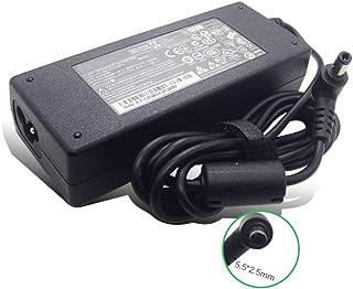 Adaptador para portátil ACER Aspire 5600 5610 5620 5650 de 19 V 4,74 A, 5,5 x 2,5 mm