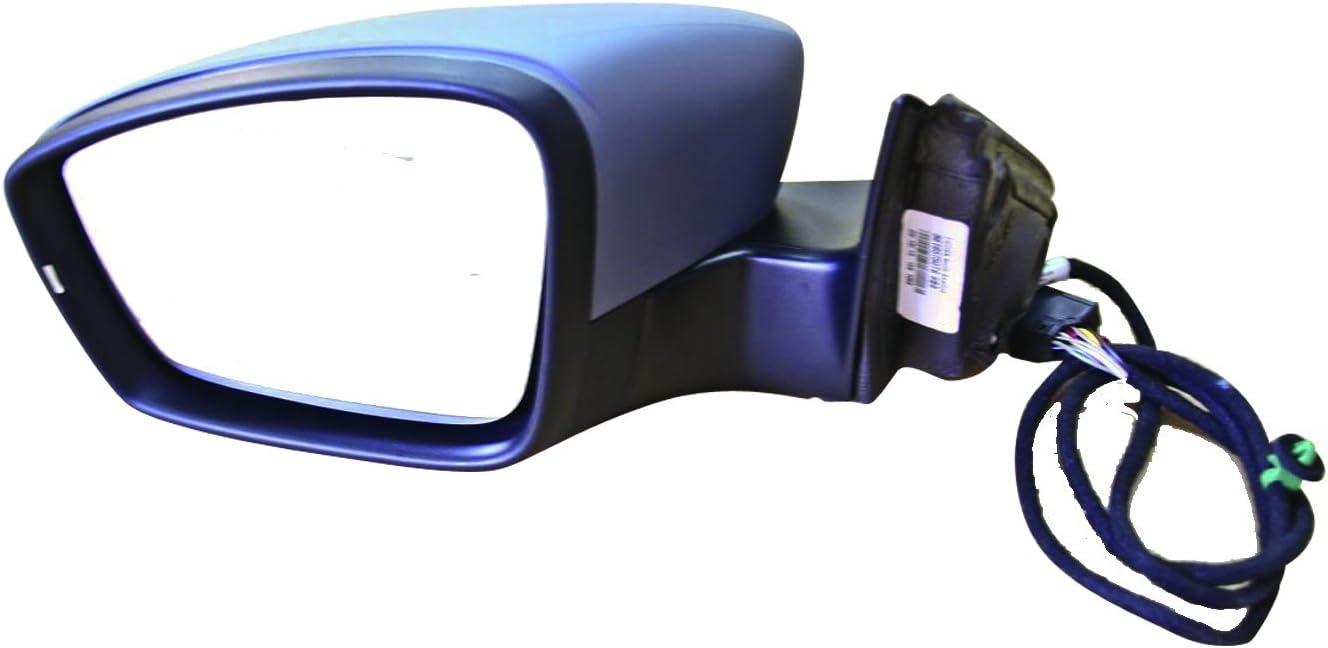 LH Side Replacement Non-Heated Mirror TYC 8620252 Volkswagen Passat Driver