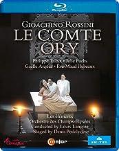 Le Comte Ory [Paris, 2017] [Blu-ray]