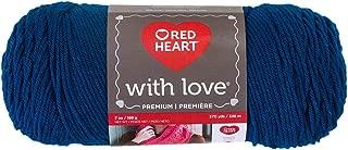 Best red heart yarn peacock Reviews