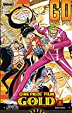 One Piece Anime comics - Gold - Tome 02
