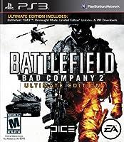 Battlefield Bad Company 2 Ultimate Edition (輸入版:北米・アジア) - PS3