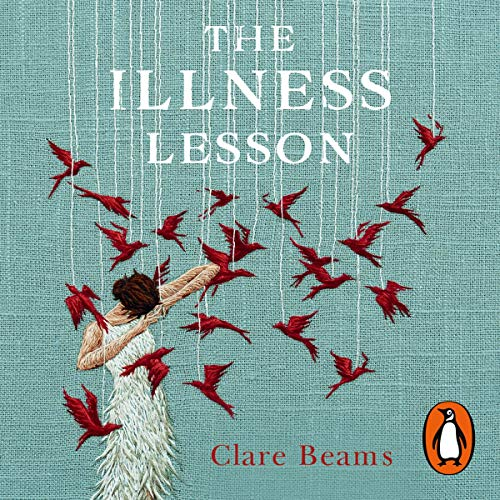 The Illness Lesson cover art