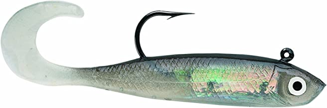 storm wild eye minnow