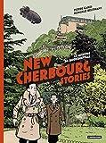 New Cherbourg Stories, Tome 1 : Le monstre de Querqueville
