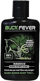 Buck Fever Pre/Post Rut 8oz
