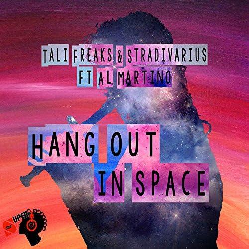 Tali Freaks & Stradivarius feat. Al Martino