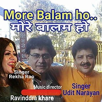 More Balam Ho - Single
