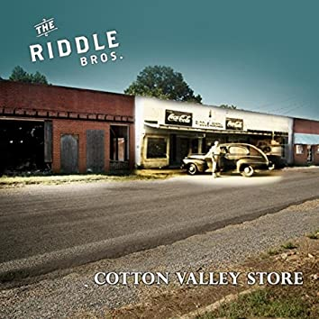 Cotton Valley Store