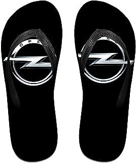 Op-El Logo Pantoufles Tongs Antidérapantes Pour Hommes Tongs De Plage