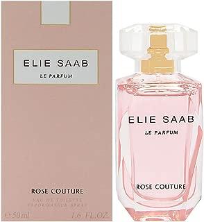 Elie Saab Le Parfum Rose Couture Eau De Toilette Spray, 1.6 Ounce