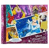 Disney Theme Parks Deluxe Princess Autograph Book Dream Big 4x6 Photo Album
