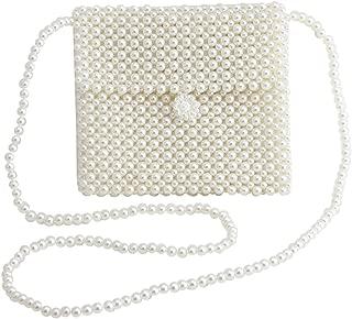 Pearl Bag Luxury Handbags Women Bags Clutch Evening Bag Purses Shoulder Messenger Bags Women Wedding Party Phone Pouch