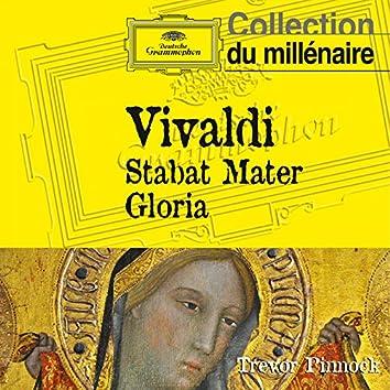 Vivaldi: Stabat Mater, Gloria