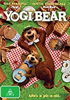 yogi bear - life,s a pic a nic (1 DVD)
