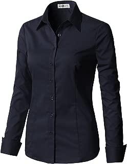 Best long sleeve collared shirt Reviews