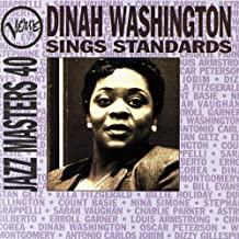 Verve Jazz Masters 40: Dinah Washington Sings Standards