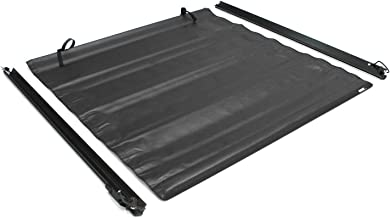 Lund 99037 Genesis Seal & Peel Truck Bed Tonneau Cover for 1997-2003 Ford F-150; 2004 F-150 Heritage | Fits 6.5' Flareside Bed