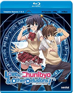 Love Chunibyo & Other Delusions/ [Blu-ray] [Import]
