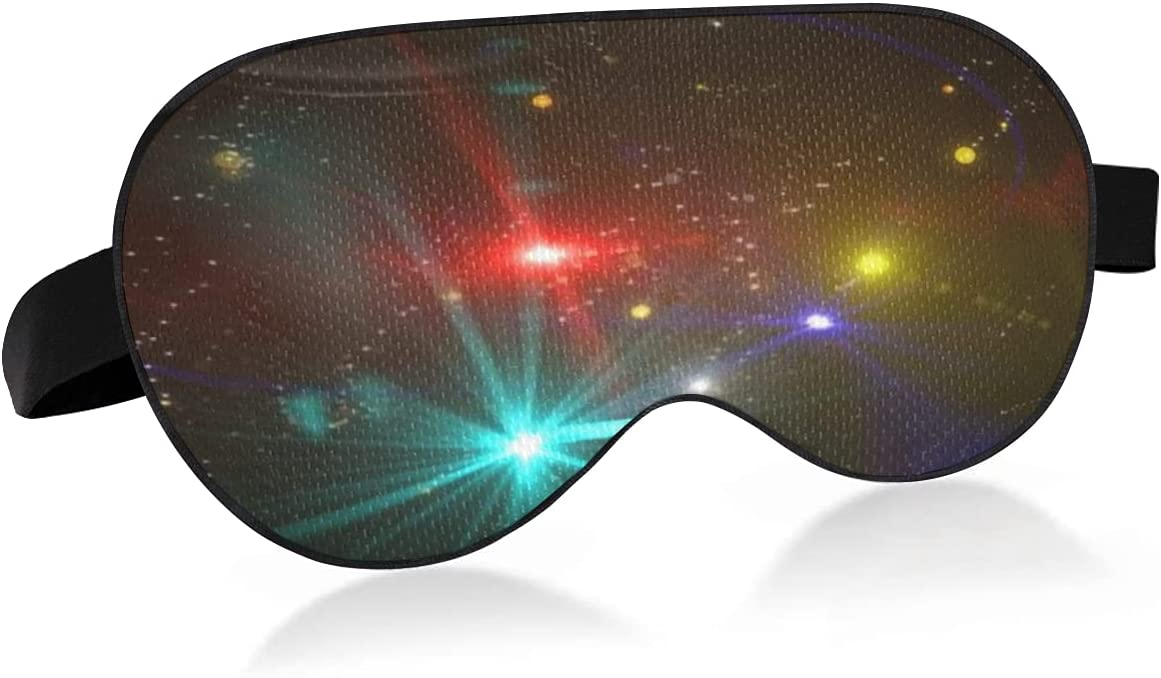 Sleep Mask Mail order with Eyes That Relieve Dry Light Block Dallas Mall and