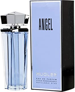 Thierry Mugler Angel Refillable - Agua de perfume 100 ml